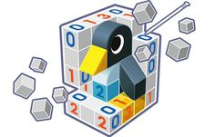 Picross 3D hitting Wii U VC in North America tomorrow   Check out the hub page here  Break into the next dimension of mind-bending puzzles!  Track the numbers to uncover the hidden shape! Tap a chisel to eliminate blocks you think don't belong or use a paintbrush to mark ones you think should stay. Beginners and Picross veterans alike will love this puzzle game that's easy to pick up but hard to put down!  from GoNintendo Video Games