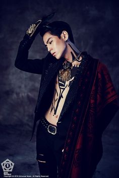 Suwoong --- Boys Republic BR:evolution