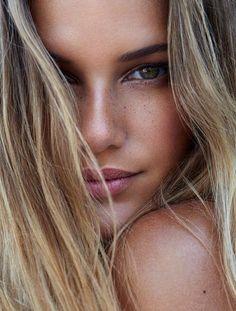 Best Natural Makeup Looks #nude | http://ko-te.com by /evatornado/