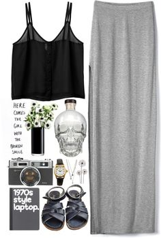 """""""breaking out of a town called suburbia, everybody's just fighting to fit in"""" by smoothpeanutbutter on Polyvore"""