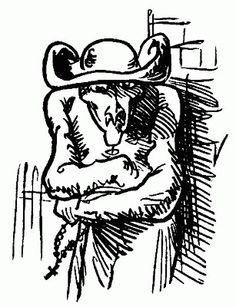 illustrations de wilhelm busch | payer de religionskritik filucius 47filucius gif aus http www payer de ...