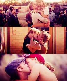 The Notebook--such a beautiful love story Kids In Love, My Love, Nicholas Sparks Movies, O Tv, Perfect Together, We Movie, Beautiful Love, Beautiful Things, Tumblr