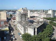 City of Beira