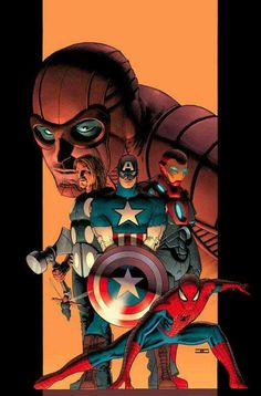 The Ultimates by John Cassidy