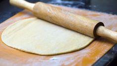 Receta de Masa de pizza casera de Karlos Arguiñano