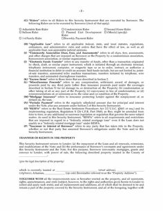 Best California Promissory Note Template Photos Of Unsecured