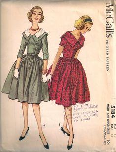 McCall's 5184 (1959)
