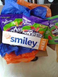 "EvenstarVS: Smily360 Randoms Review - ""Let's Get Random!"""