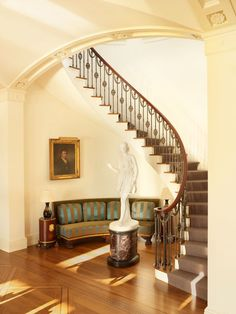 30 Enchanting Entryways and Flawless Foyers | The Study