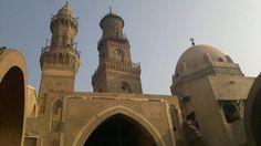Il Cairo Islamico, offerte viaggi Egitto  http://www.italiano.maydoumtravel.com/Tour-del-Cairo-Islamico-e-Khan-El-Khalili/6/2/133