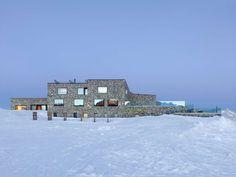 Hotel Chetzeron à Crans-Montana   Restaurant d'Altitude Vue Panoramique   Suisse