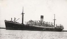 SS Memnon 1941. he cargo ship was torpedoed and sunk in the Atlantic Ocean (20°41′N 21°00′W) by U-106 ( Kriegsmarine) with the loss of five of the 29 people on board. Survivors either landed in French West Africa and were interned by Vichy French authorities or were rescued by Gneisenau.