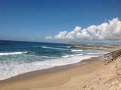 Costa da Caparica, Almada