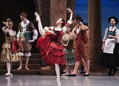 Australian Ballet - Don Quixote