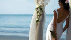 フォーシーズンズリゾート コサムイ(タイ) #Wedding at Four Seasons Resort Koh Samui, Thailand