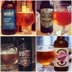 Craft Beer recommendations for your party.   #craftbeer