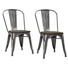 Fortuna Side Chair