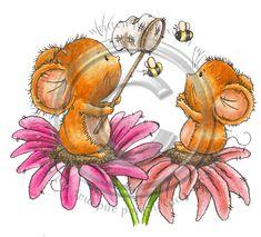 Beemine Mice