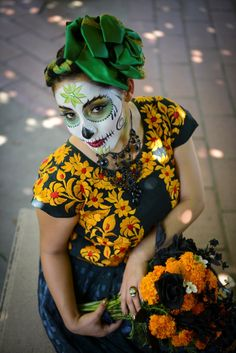 Day of the Dead :