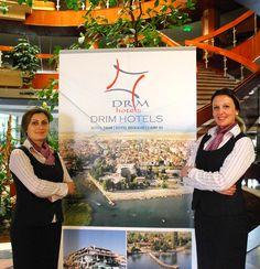 Dobredojdovte vo Hotel Drim!  Welcome to Hotel Drim!