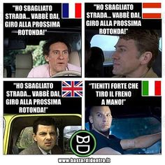 L'immagine può contenere: 4 persone, testo Funny Video Memes, Funny Jokes, Funny Images, Funny Photos, Funny Cute, The Funny, Italian Memes, Serious Quotes, Funny Pins