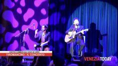 Veneto: #Tiromancino alla #Nave de Vero live acustico a cavallo tra passato e presente VIDEO (link: http://ift.tt/2l3M8q9 )