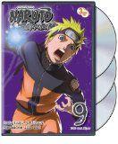 Anime DVD Review: Naruto Shippuden Box Set 9