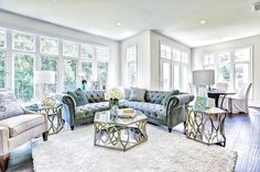 We just love everything about this open space family room!   For Sale 5341 Camberley Ave Listed by @margiehalemgroup  301.775.4196  #bethesdagatewaylistings #homesforsale #realestate #luxury #milliondollarlisting #bethesda #familyroom