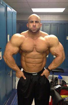 Afbeeldingen Abiad Men Van Fouad Building Body Beste 13 hQsCtdr
