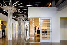 Skid Row Housing Trust HQ — LOHA: Lorcan O'Herlihy Architects