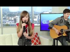 """Connie Talbot: Sail Away 