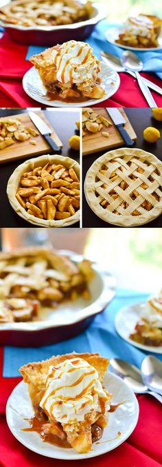 Good Old Fashioned Apple Pie ~ this apple pie is one of the most ...