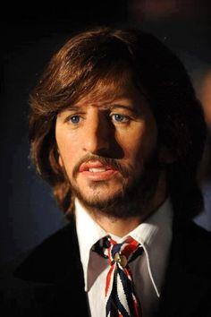 Ringo Starr Beatle 4ever