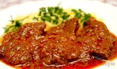Eine sehr gute Wahl für das Mittagessen. Ob am Montag, Dienstag, Mittwoch oder Sonntag, dieses Essen wird eurem Magen gut tun.