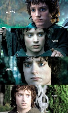 Rr Tolkien, Tolkien Books, Fellowship Of The Ring, Lord Of The Rings, Best Friends Forever, My Best Friend, Lotr Cast, Frodo Baggins, Elijah Wood