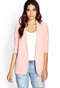 Shop faux leather styles, jean jackets, peacoats and more | Forever 21 #F21Crush