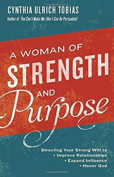 """""""...offers practical advice for strong-willed women..."""""""