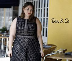Plus Size Fashion Style and Trends Order your DIA&CO box TODAY! Keep what you want and send back what you don't love. Dia&Co has sizes up. Click pin to find out more. Plus Size Summer Fashion, Spring Summer Fashion, Fashion Group, Only Fashion, Girl Outfits, Fashion Outfits, Stitch Fix Stylist, Gorgeous Women, Plus Size Outfits
