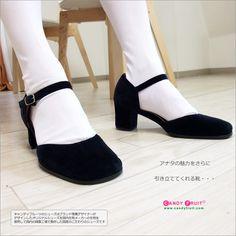 【楽天市場】メイド服に一番似合う靴【送料無料】メイドさんの靴(スエードタイプ)【大きいサイズXLあり】:メイド服のキャンディフルーツ