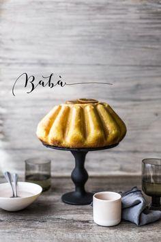babà agrumi e cointreau by Vaniglia Storie di Cucina
