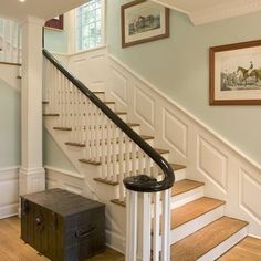 Staircase Photos Design, Pictures, Remodel, Decor and Ideas - page 9