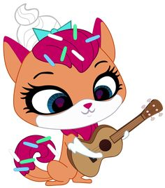 This is my first vector of my favorite cartoon character from Littlest Pet Shop, Sugar Sprinkles When I've first watched this new series, I was bored in. My first vector of Sugar Sprinkles. Little Pet Shop, Little Pets, Kitten Images, Lps Pets, Lps Littlest Pet Shop, Disney Dogs, Sugar Sprinkles, Pet Travel, Cute Characters