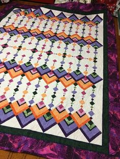 Jelly Roll Quilt Patterns, Modern Quilt Patterns, Quilt Block Patterns, Quilt Blocks, Jellyroll Quilts, Scrappy Quilts, Easy Quilts, Quilting Ideas, Quilting Projects