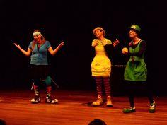 Espectáculo Infantil Clownmoción-Inteligencia Emocional