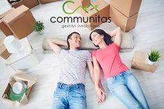 Ya puedes confiarnos la venta o alquiler de tu vivienda, nuestro técnico comercial y gestor inmobiliario se encargará de todo el proceso de publicación y la gestión de visitas.  Con Communitas tendrás a tu alcance: Una valoración de tu vivienda por técnico tasador. Un reportaje fotográfico profesional de tu vivienda. Un vídeo profesional de tu vivienda. Una planimetría de tu vivienda. El certificado energético. Y un Community manager para publicitar tu vivienda.