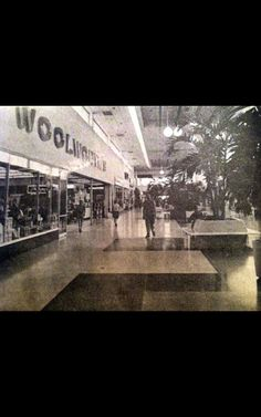 This Is Framingham Natick Mall, Vintage Shops, Vintage Stuff, Interesting History, History Facts, The Good Old Days, Vintage Pictures, Shopping Mall, Looking Back