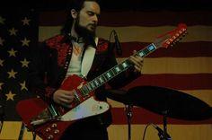 DEMIAN BAND U.S. Tour 2013