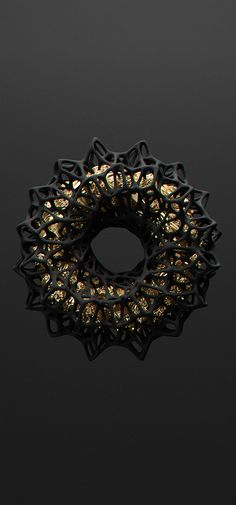All black but gold on Behance                                                                                                                                                                                 More