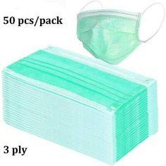surgical medical dental doctor breathable prevent dust face masks
