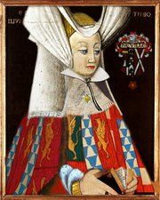 Anne Neville- Wife of Richard III